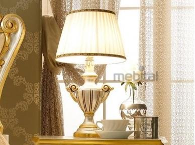 Настольная лампа 922/P Светильник с абажуром (L13) (Andrea Fanfani)
