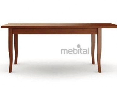 Раскладной деревянный стол PRAGA (Arredo3)
