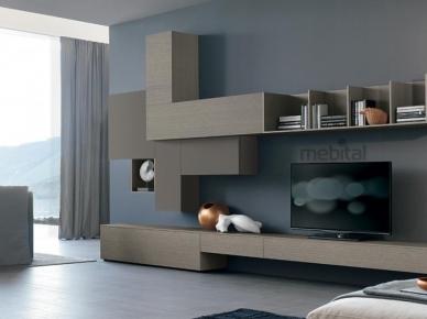 Atlante A020 Tomasella ТВ-стойка