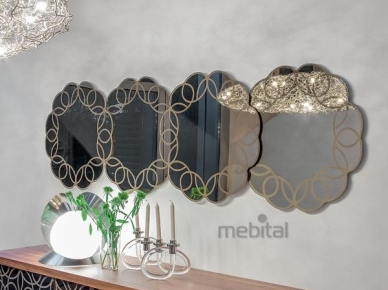 Granada Mirror T5758 Tonin Зеркало
