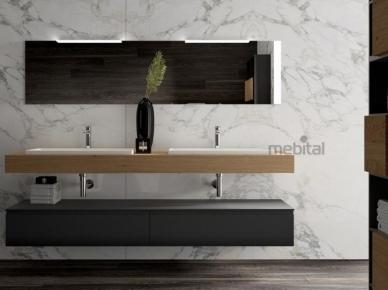 GOLA, COMP. 25 Archeda Мебель для ванной