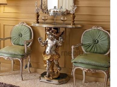3012 Консольный столик (L05) Andrea Fanfani Консольный столик