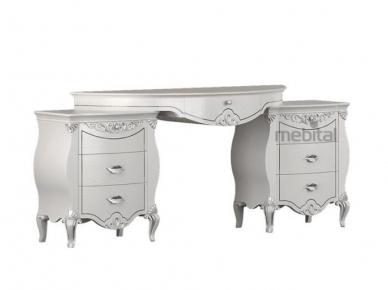 NAXOS, ALCHIMIE Signorini & Coco Туалетный столик