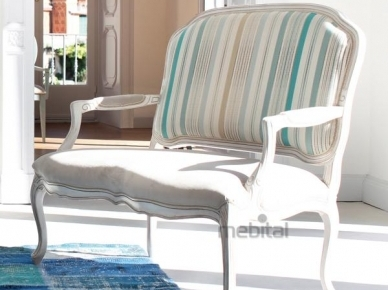 Итальянский диван Barlow T1545 (Tonin)