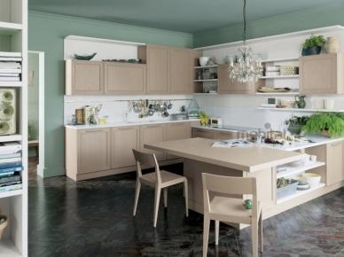 ESSENCE, ELEGANTE Veneta Cucine Итальянская кухня