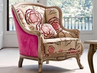 Итальянское кресло Baily T1570 (Tonin)