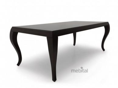 Esione 00TA134 Seven Sedie Раскладной деревянный стол