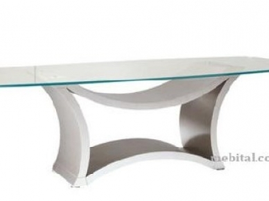 Нераскладной стол Lifestyle concepts 3751 (Selva)
