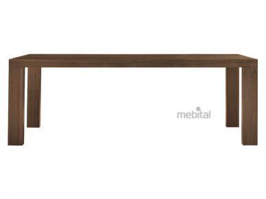 TRANOI Jesse Раскладной деревянный стол