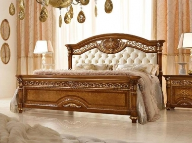 LUIGI XVI Valderamobili Кровать