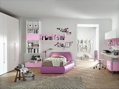 Подростковая мебель TOMMY T07 (Tomasella)