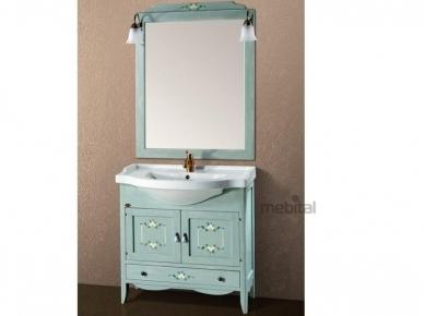 Giove Gaia Mobili Мебель для ванной