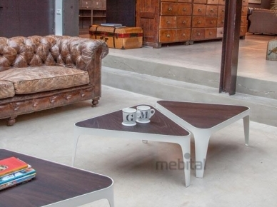 Adele T6033 Tonin Журнальный столик