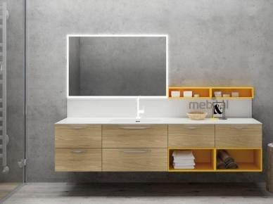 ESSENZE, COMP. 14 Archeda Мебель для ванной