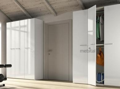 RCM026 Pensarecasa Распашной шкаф