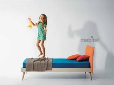 WOODY Nidi Мебель для школьников