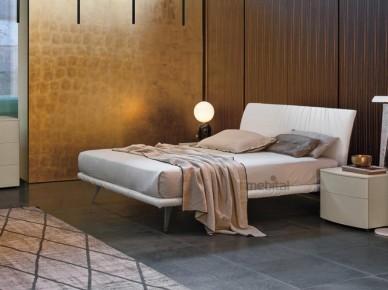 Мягкая кровать Stropiccio (Tomasella)