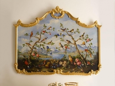 Картины 5007/2 Картина Птицы (Andrea Fanfani)