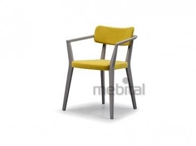 Viky 3 Alf DaFre Деревянный стул