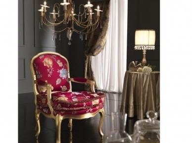 Итальянское кресло Regina, Classic (KEOMA)