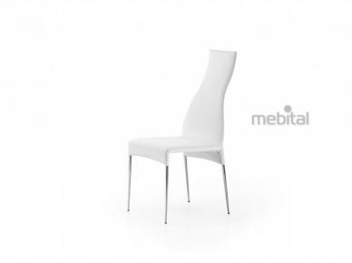 CAROL Cattelan Italia Металлический стул