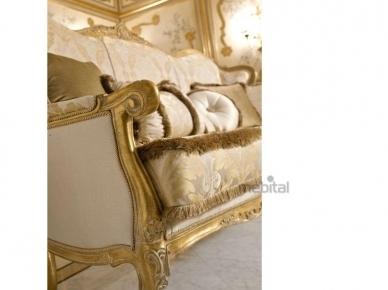 Итальянское кресло 742/P Кресло (Andrea Fanfani)