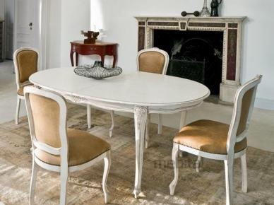 Dorado T1127 Tonin Овальный стол