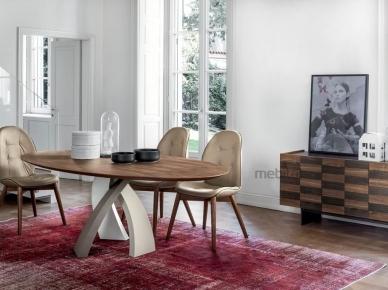 Eliseo TT8028 Tonin Нераскладной стол