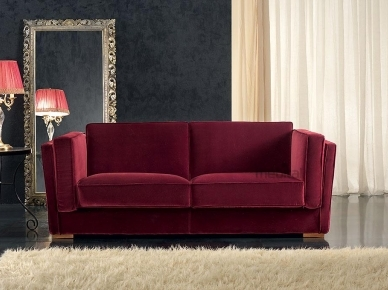Итальянский диван Dietrich, Classico (Altavilla)