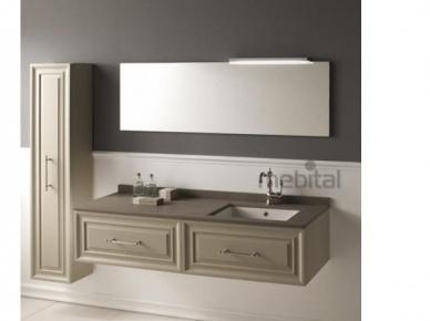 Alterego 1 Gaia Mobili Мебель для ванной