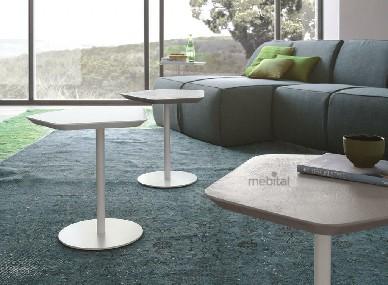 CARUSO Gruppo Tomasella Журнальный столик