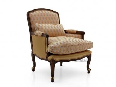 Carmen 9788P Seven Sedie Итальянское кресло