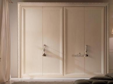 Распашной шкаф Greta (CorteZARI)