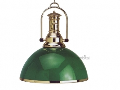 Urania Art. 71/A SO/G Caroti Потолочная лампа