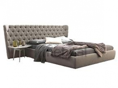Selene Large 160 Bolzanletti Кровать