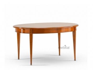 02.02/M Stella del Mobile Овальный стол