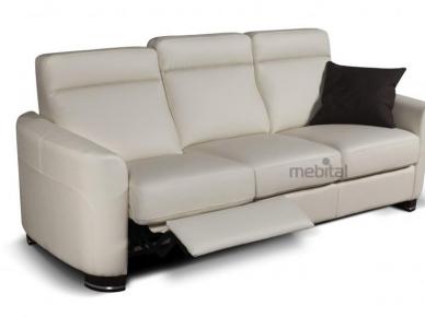 Итальянский диван BRONZE, NORMA (Seduta dArte)