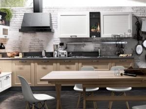 YORK STOSA Cucine Итальянская кухня