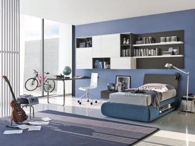Подростковая мебель TOMMY T04 (Tomasella)