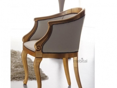 Clara CorteZARI Итальянское кресло