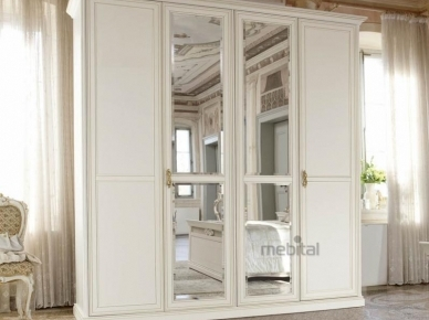 Распашной шкаф Vittoria (ALF)