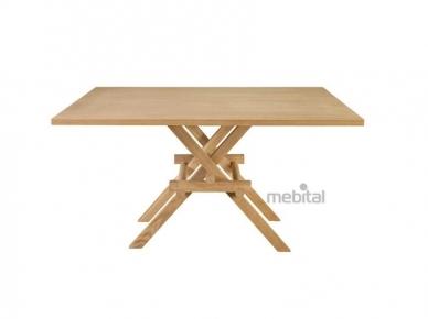 Leonardo 5710/F Morelato Нераскладной стол