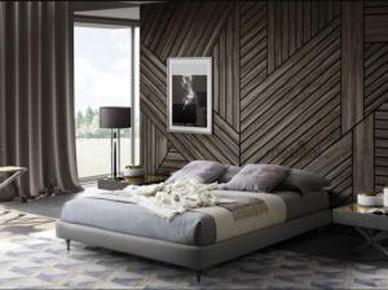 SOMMIER LeComfort Мягкая кровать