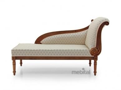 Cerere 0197D Seven Sedie Итальянское кресло