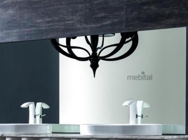 Зеркало Quadra (CorteZARI)