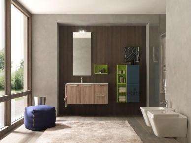 LIGHT EVOLUTION, COMP. 25 Archeda Мебель для ванной