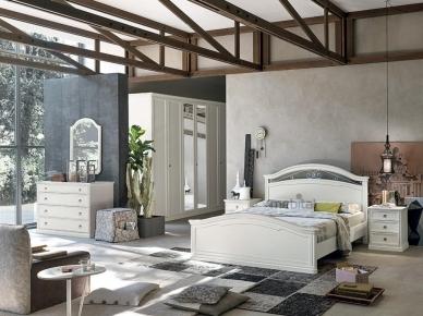 EPOCA bianco Tomasella Кровать