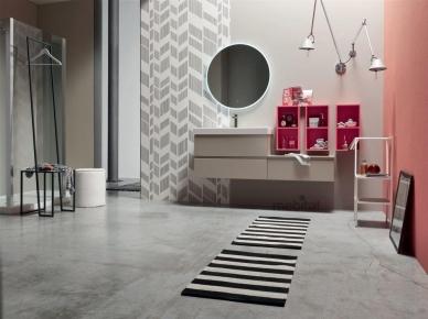 SOUL, COMP. 6 Arcom Мебель для ванной