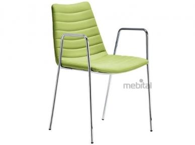 Cover P MIDJ Металлический стул