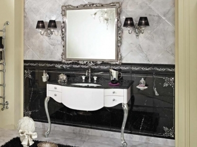 CONCORDE, COMP. 3 Lineatre Мебель для ванной